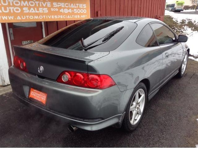Listing ALL Cars | 2006 ACURA RSX TYPE S