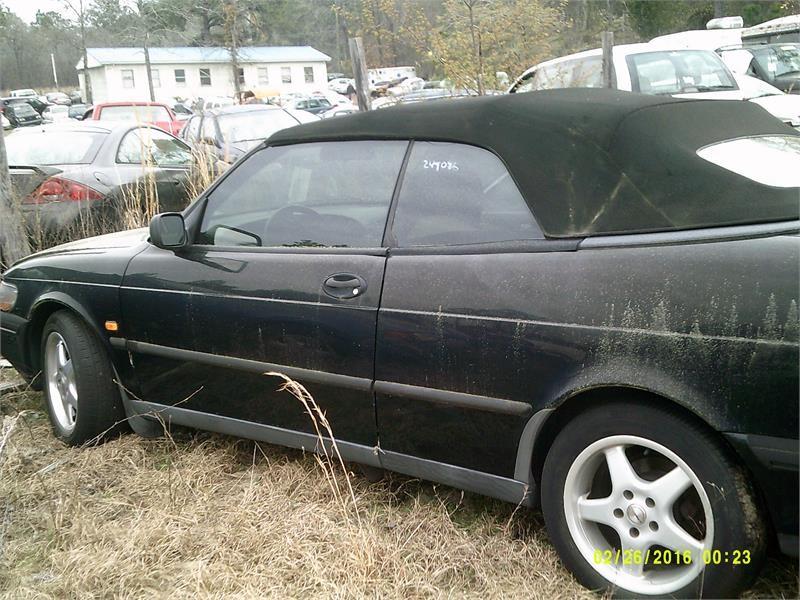 1996 Saab 900 SE